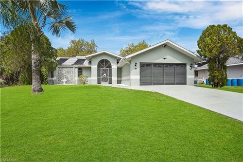 Photo of 3487 Knox Terrace, PORT CHARLOTTE, FL 33948 (MLS # 220020661)