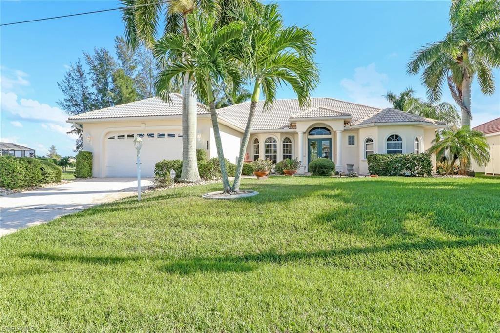 2918 SW 30th Street, Cape Coral, FL 33914 - MLS#: 219069661