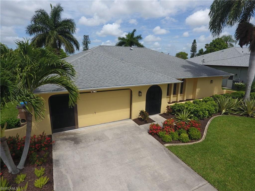 2514 SE 23rd Place, Cape Coral, FL 33904 - #: 221049661