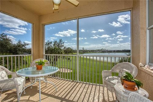 Photo of 8096 Queen Palm Lane #232, FORT MYERS, FL 33966 (MLS # 220004662)