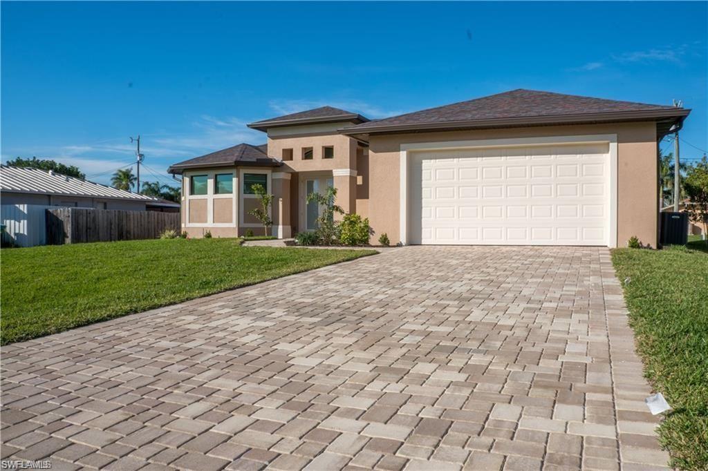 2111 SW 15th Place, Cape Coral, FL 33991 - #: 220041662