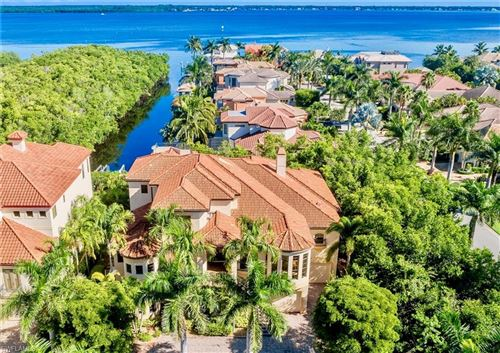 Photo of 13500 Sherrill Point CT, FORT MYERS, FL 33908 (MLS # 218061663)