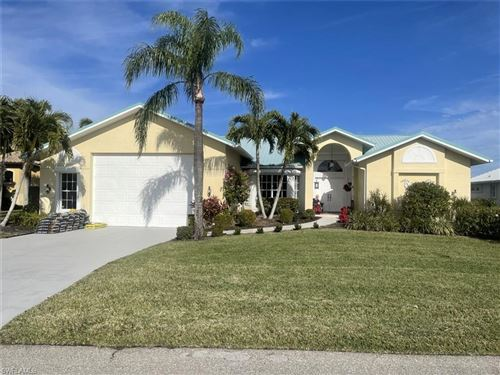 Photo of 11918 Prince Charles Court, CAPE CORAL, FL 33991 (MLS # 221003663)