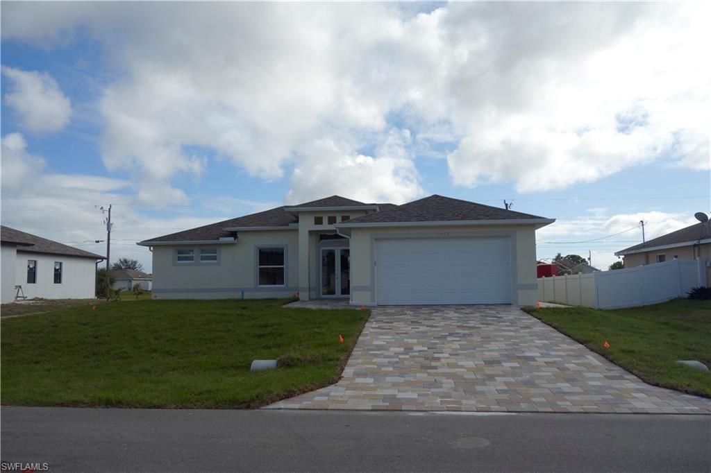 1019 NE 6th Place, Cape Coral, FL 33909 - #: 220020663