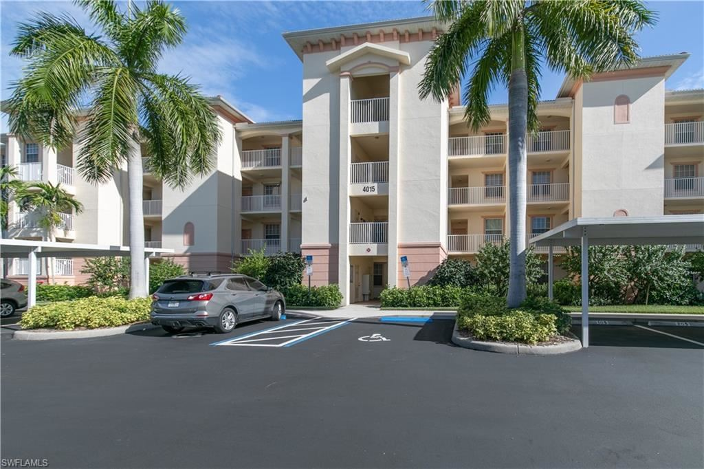 4015 Palm Tree Boulevard #404, Cape Coral, FL 33904 - #: 220059663