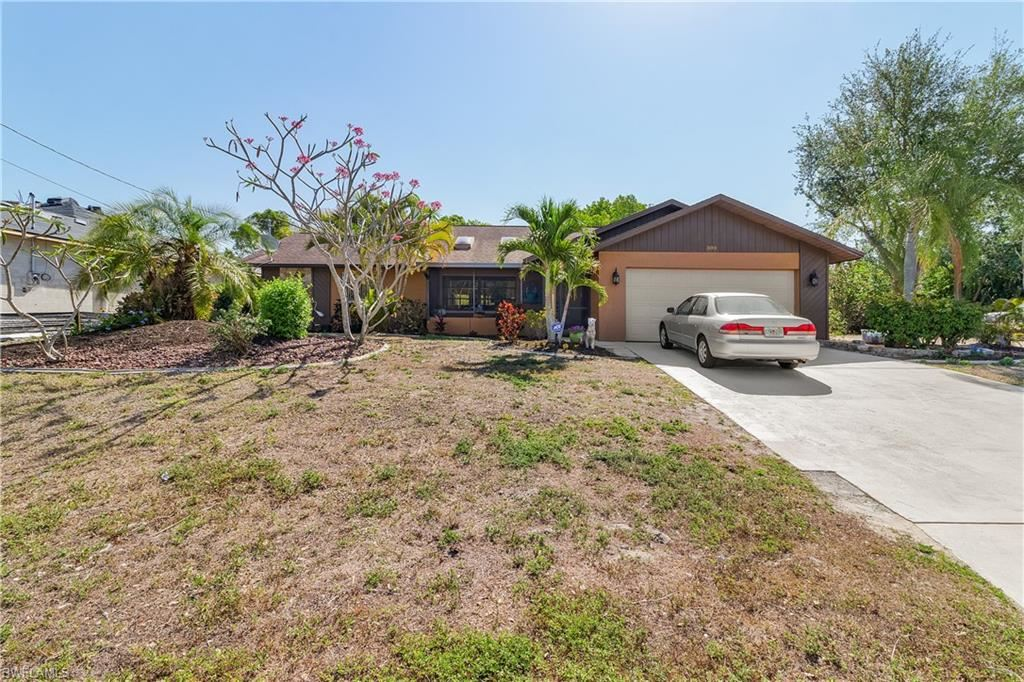 309 NW 12th Place, Cape Coral, FL 33993 - #: 221025663