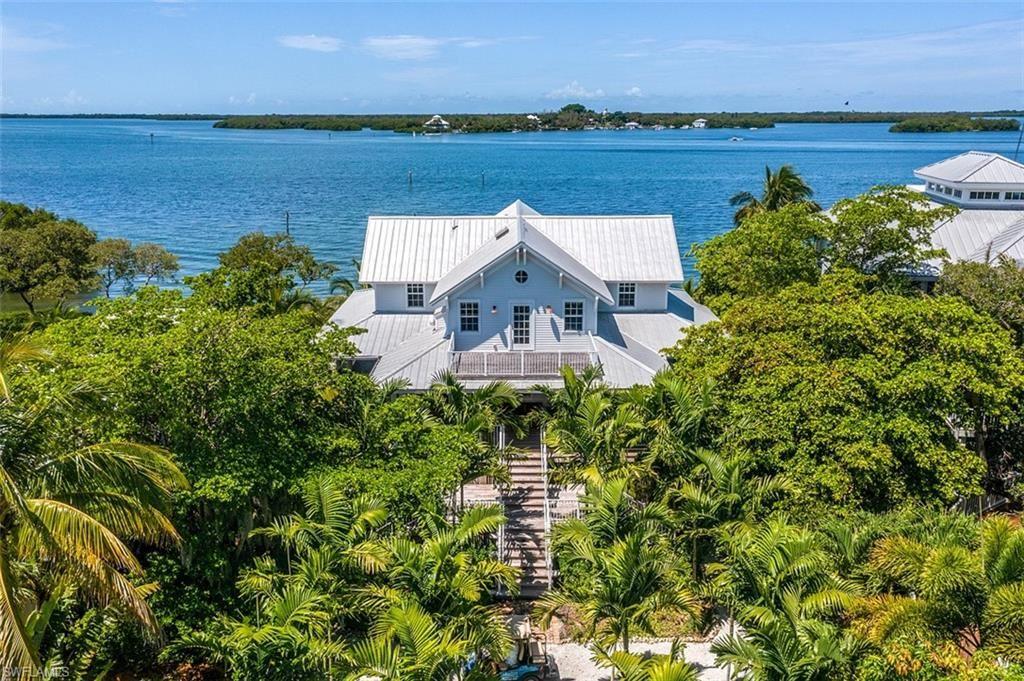313 Useppa Island, Boca Grande, FL 33924 - #: 221055663