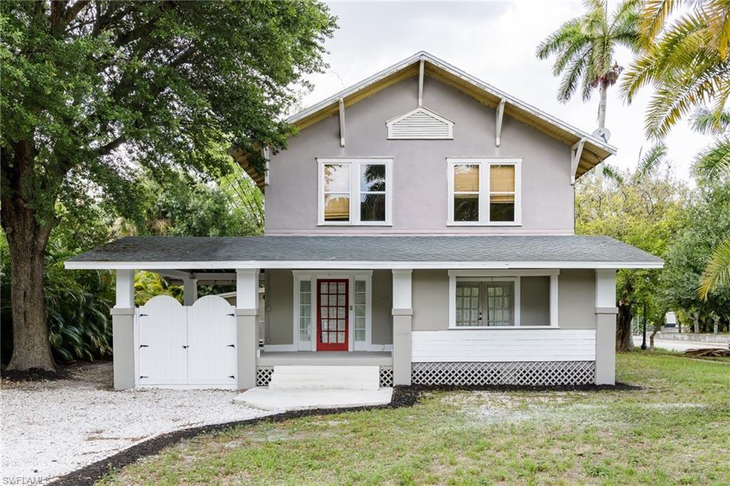 2773 Providence Street, Fort Myers, FL 33916 - #: 221043664