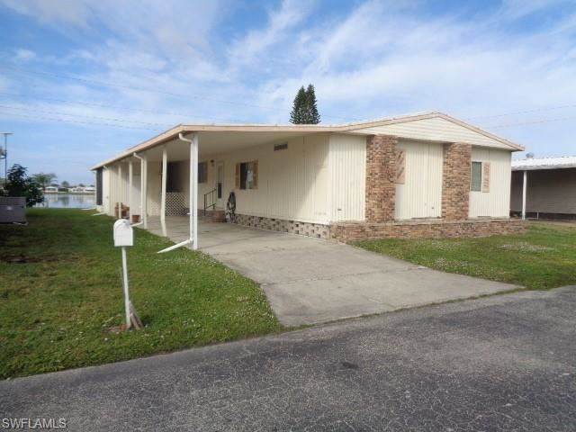 3145 Glenbrook Drive, North Fort Myers, FL 33917 - MLS#: 220079665