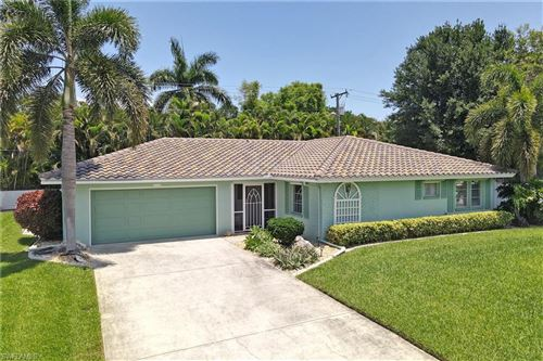 Photo of 1001 N Town And River Drive, FORT MYERS, FL 33919 (MLS # 220032666)