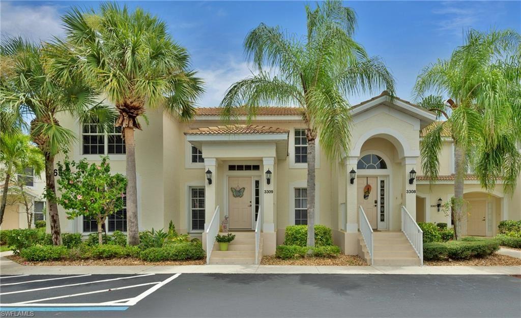 9653 HEMINGWAY Lane #3308, Fort Myers, FL 33913 - #: 220065666