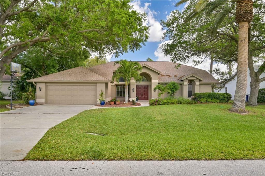 6541 Plantation Pines Boulevard, Fort Myers, FL 33966 - #: 221022666