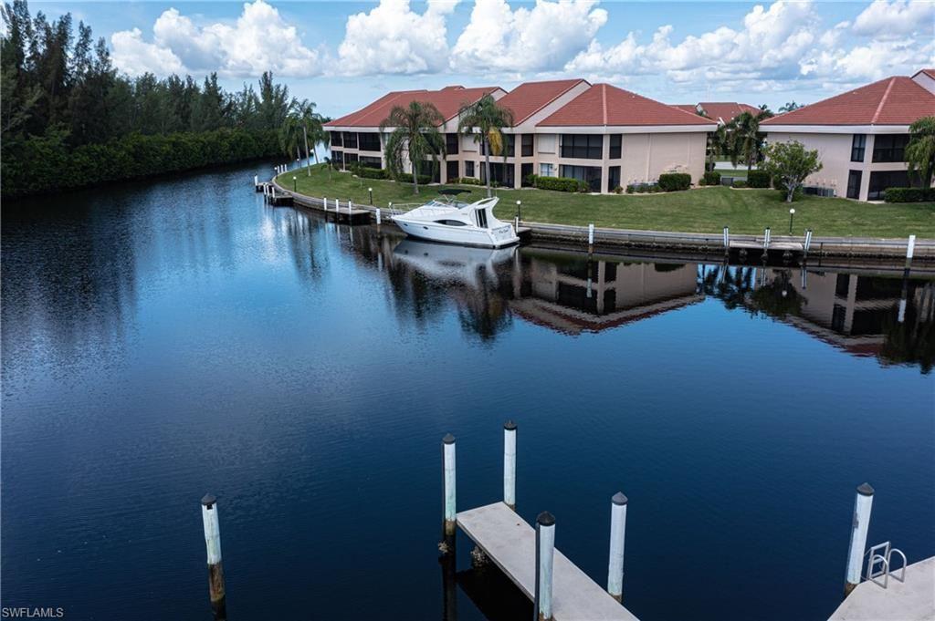 1355 Rock Dove Court #1-8, Punta Gorda, FL 33950 - #: 221065666
