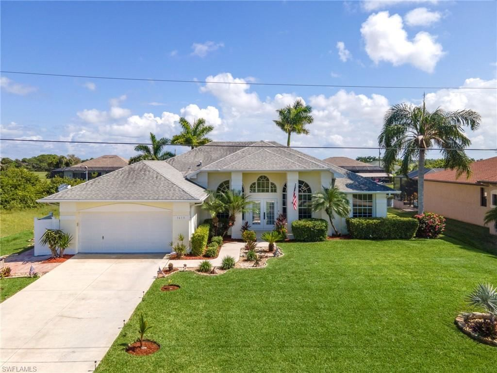 1613 NW 36th Place, Cape Coral, FL 33993 - #: 220068667