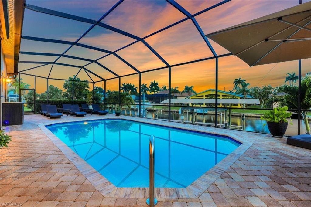1908 SE 36th Terrace, Cape Coral, FL 33904 - #: 221048667