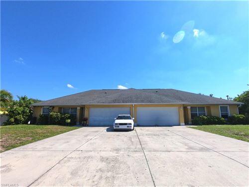 Photo of 4520 19th Street SW, LEHIGH ACRES, FL 33973 (MLS # 220061668)