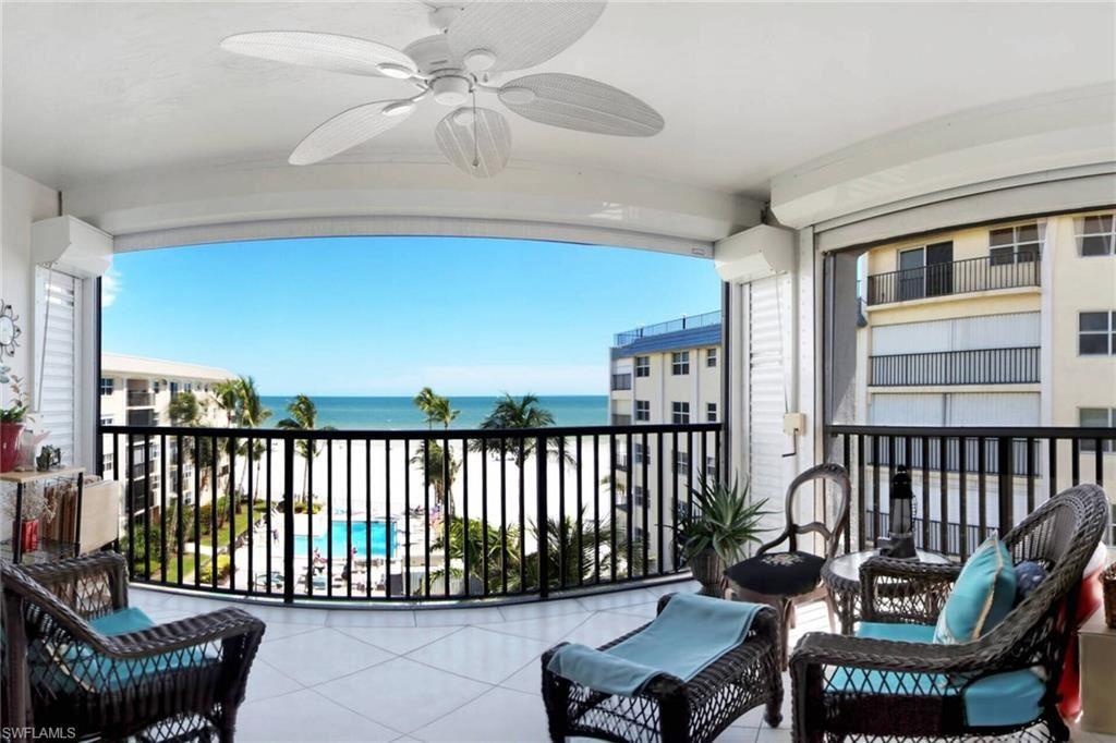 2580 Estero Boulevard #55, Fort Myers Beach, FL 33931 - #: 220039668