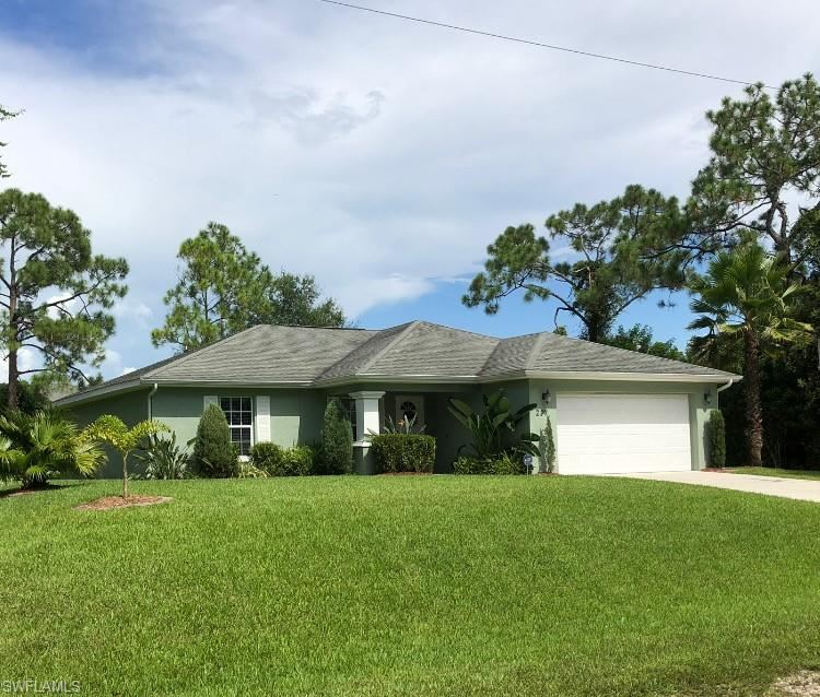 239 Napper Avenue S, Lehigh Acres, FL 33974 - #: 220048668