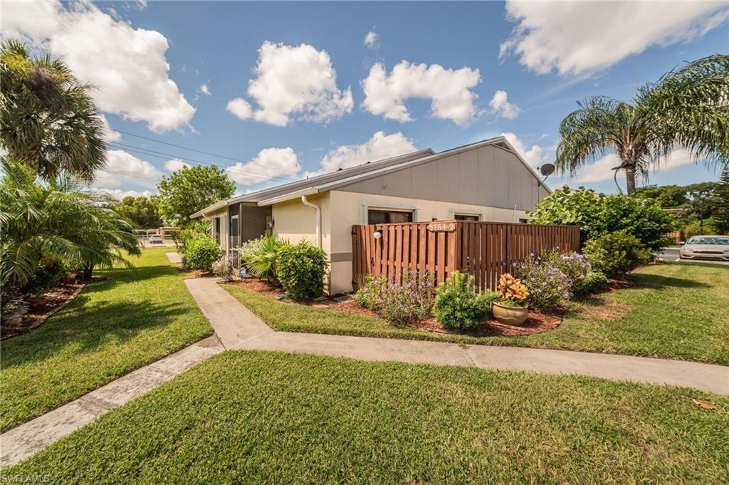 5264 Cedarbend Drive #2, Fort Myers, FL 33919 - #: 220054668