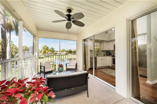 Photo of 14979 Rivers Edge Court #222, FORT MYERS, FL 33908 (MLS # 221040669)