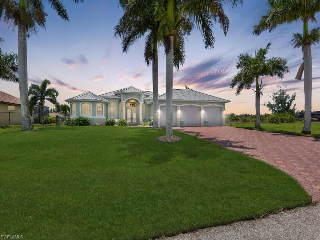 2032 NW 41st Place, Cape Coral, FL 33993 - #: 221048669