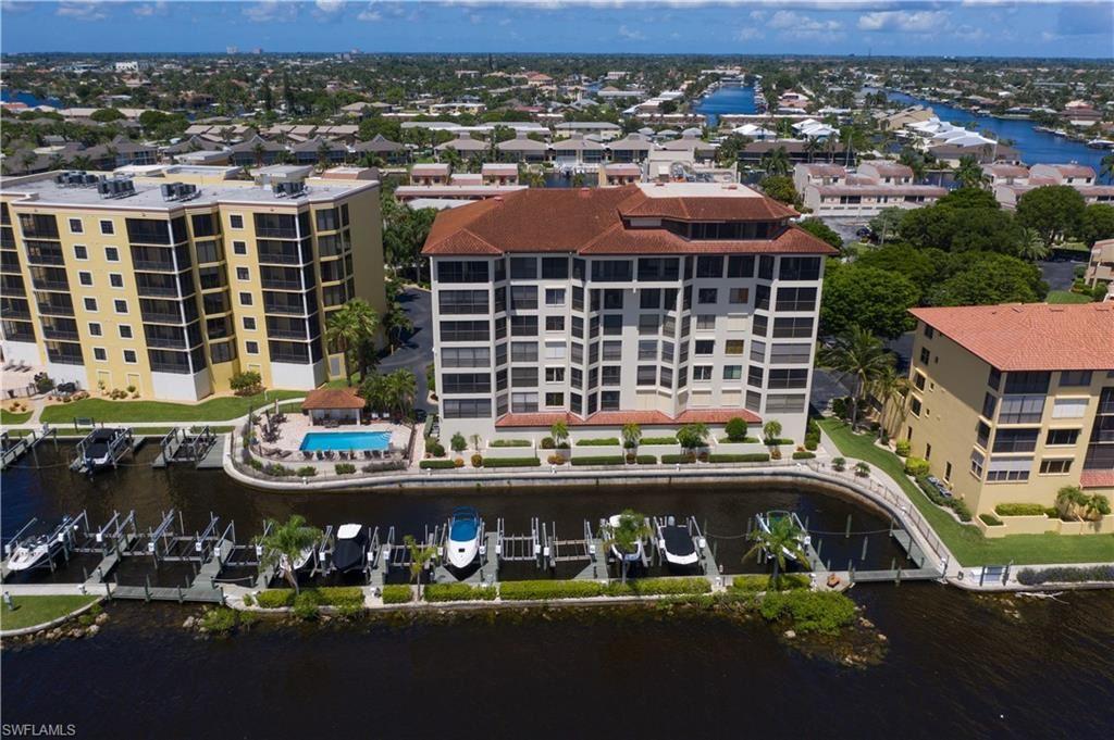 4019 SE 20th Place #203, Cape Coral, FL 33904 - #: 221050669