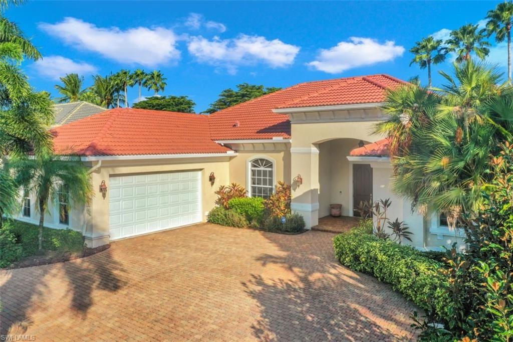 1817 Lagoon Lane, Cape Coral, FL 33914 - #: 220065670