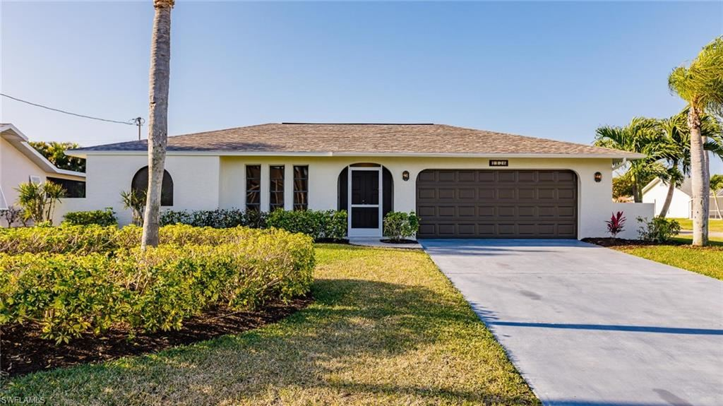 1126 SW 54th Lane, Cape Coral, FL 33914 - #: 221007670