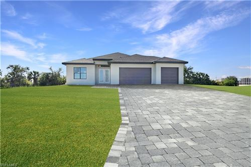 Photo of 2732 NW 4th Street, CAPE CORAL, FL 33993 (MLS # 219079671)