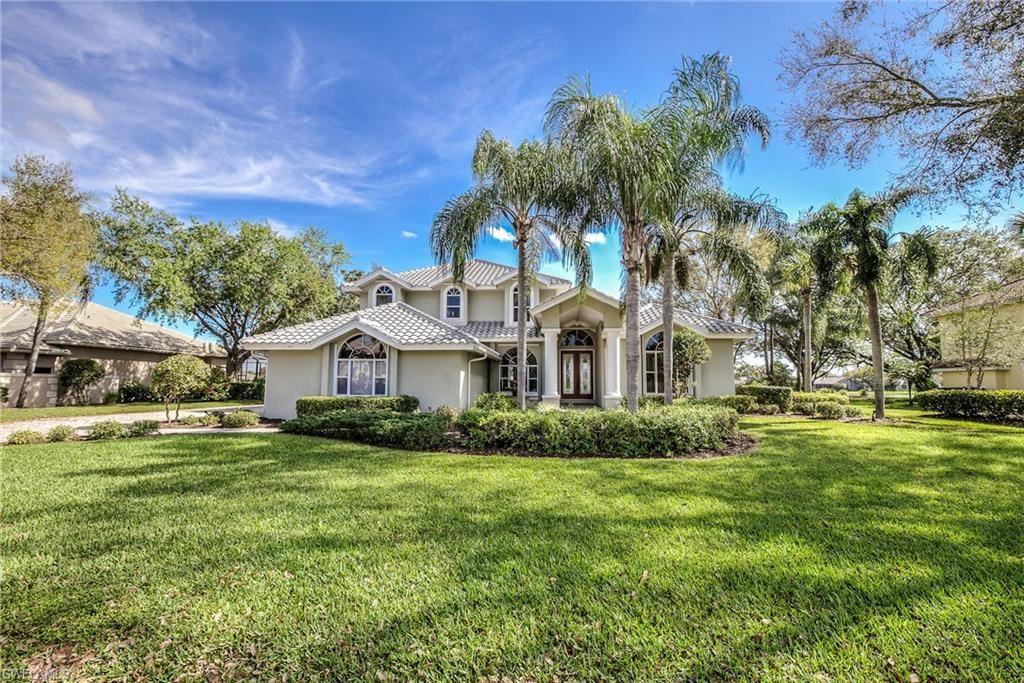 11661 Hampton Greens Drive, Fort Myers, FL 33913 - #: 220007671