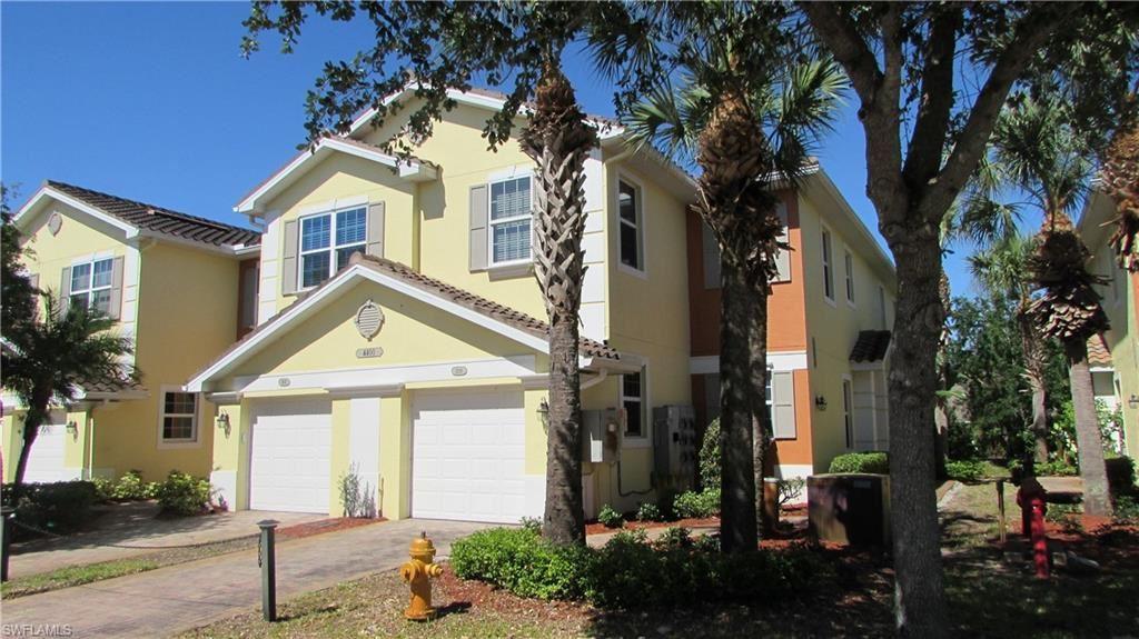 4400 Lazio Way #208, Fort Myers, FL 33901 - #: 220046671
