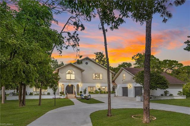 12900 Eagle Road, Cape Coral, FL 33909 - MLS#: 221070671