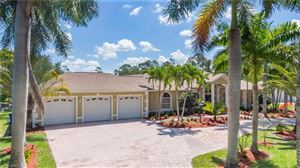 Photo of 11971 Palomino LN, FORT MYERS, FL 33912 (MLS # 219037672)