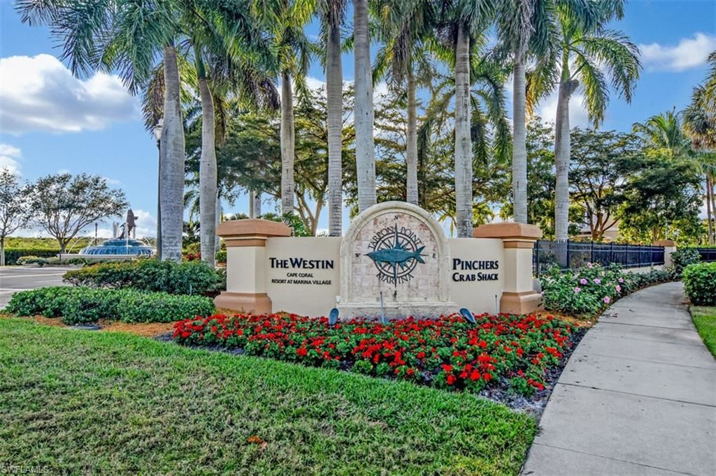6081 Silver King Boulevard #1102, Cape Coral, FL 33914 - #: 220005672