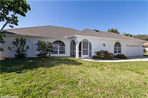 Photo of 519 Jackson AVE, LEHIGH ACRES, FL 33972 (MLS # 219020673)