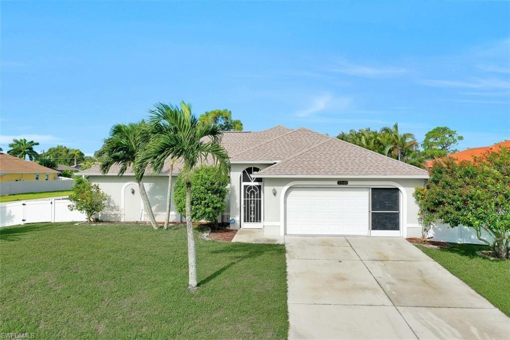 2548 SW 15th Avenue, Cape Coral, FL 33914 - MLS#: 220060673