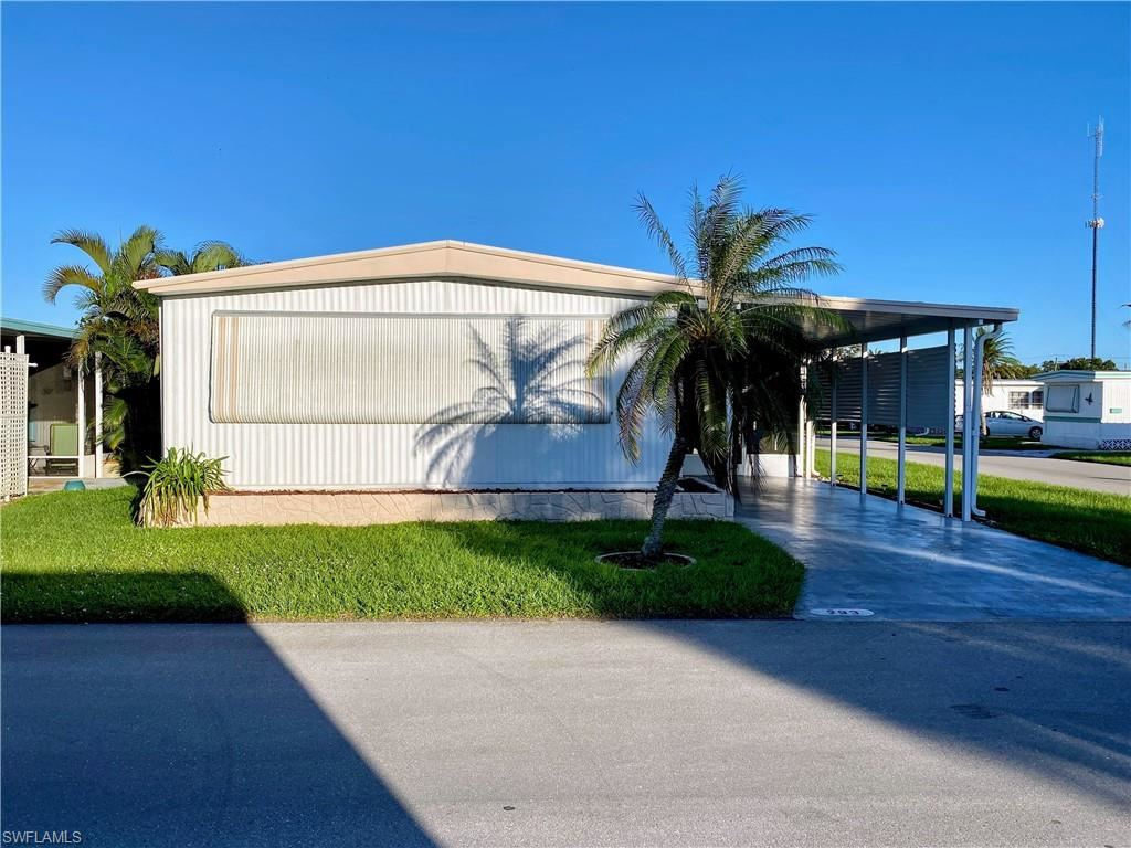 293 Edwardo Avenue, Fort Myers, FL 33905 - #: 220074674