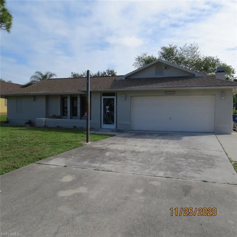 17417 Braddock Road, Fort Myers, FL 33967 - #: 220075674