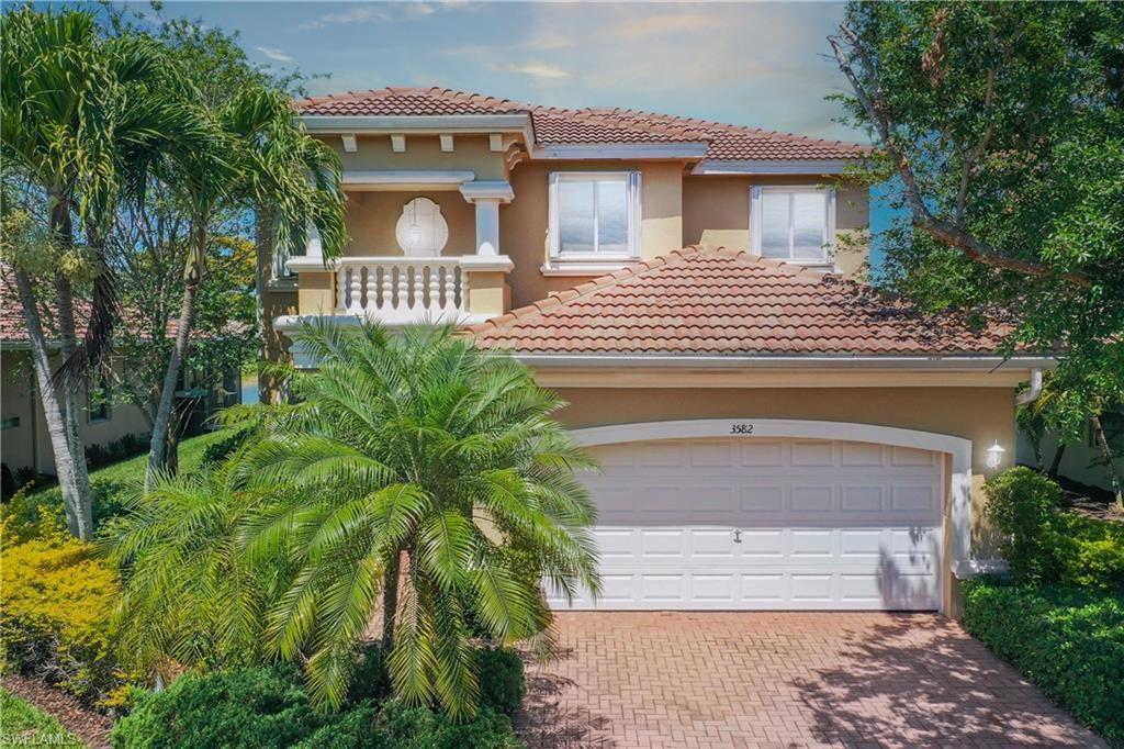 3582 Malagrotta Circle, Cape Coral, FL 33909 - #: 221028674
