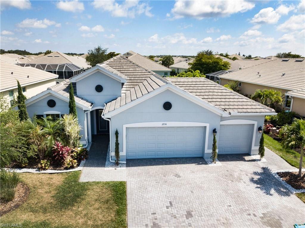 2736 Lambay Court, Cape Coral, FL 33991 - #: 221034674