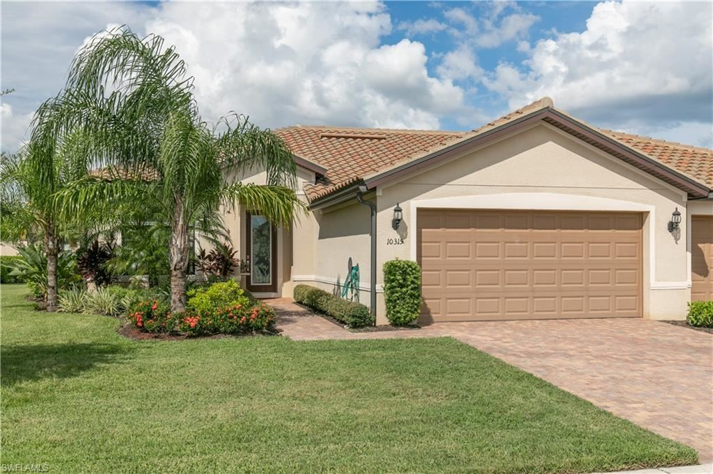 10315 Whispering Palms Drive, Fort Myers, FL 33913 - #: 220052676