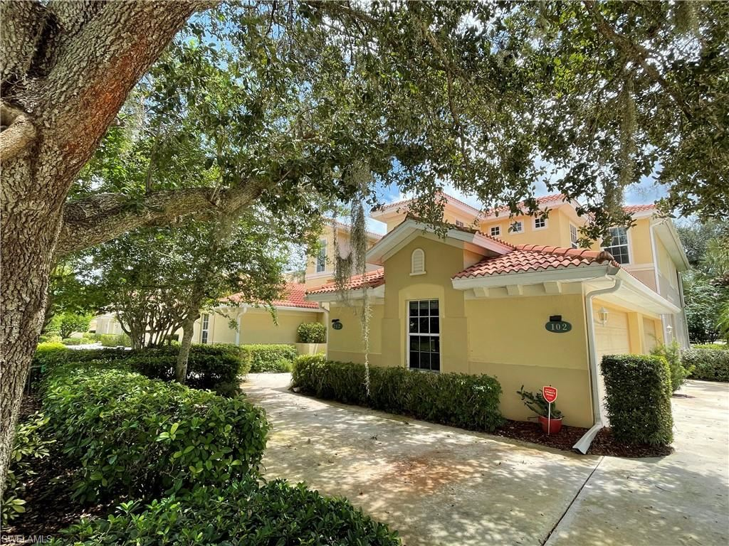 12040 Brassie Bend #D, Fort Myers, FL 33913 - #: 221062676