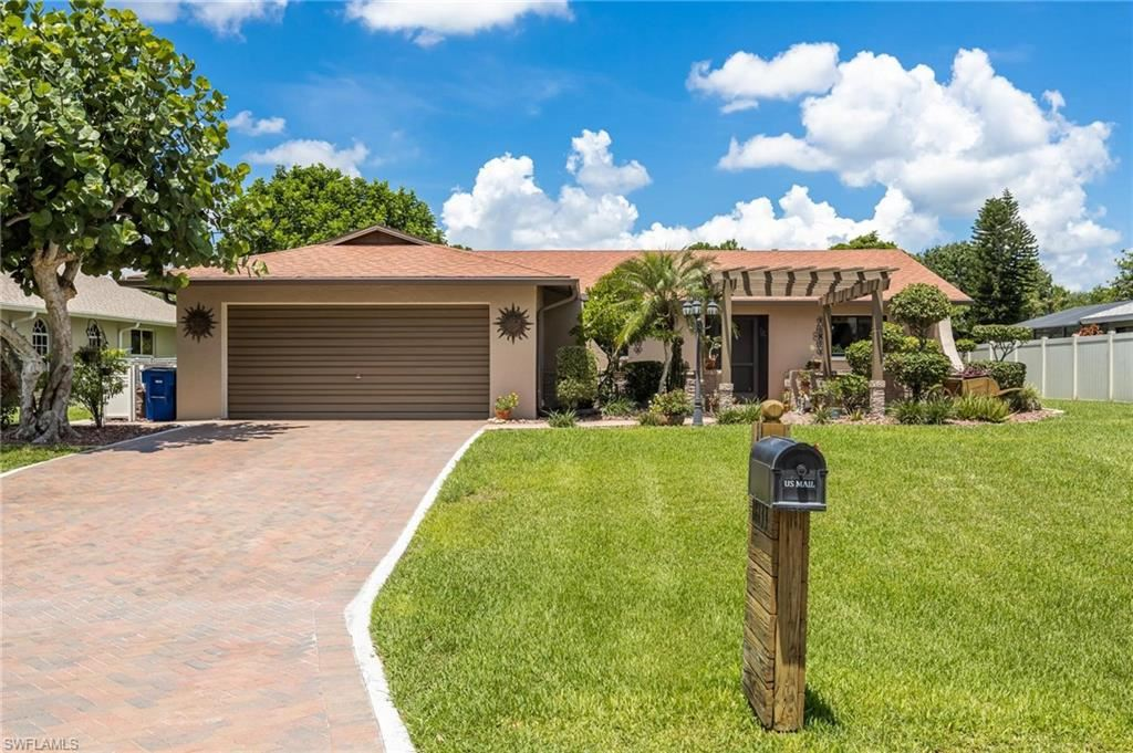18133 Sandy Pines Circle, North Fort Myers, FL 33917 - #: 221054678