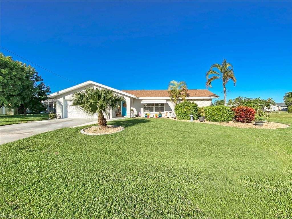2928 SE 20th Avenue, Cape Coral, FL 33904 - #: 221073679