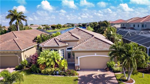 Photo of 15579 Laguna Hills Drive, FORT MYERS, FL 33908 (MLS # 220048680)