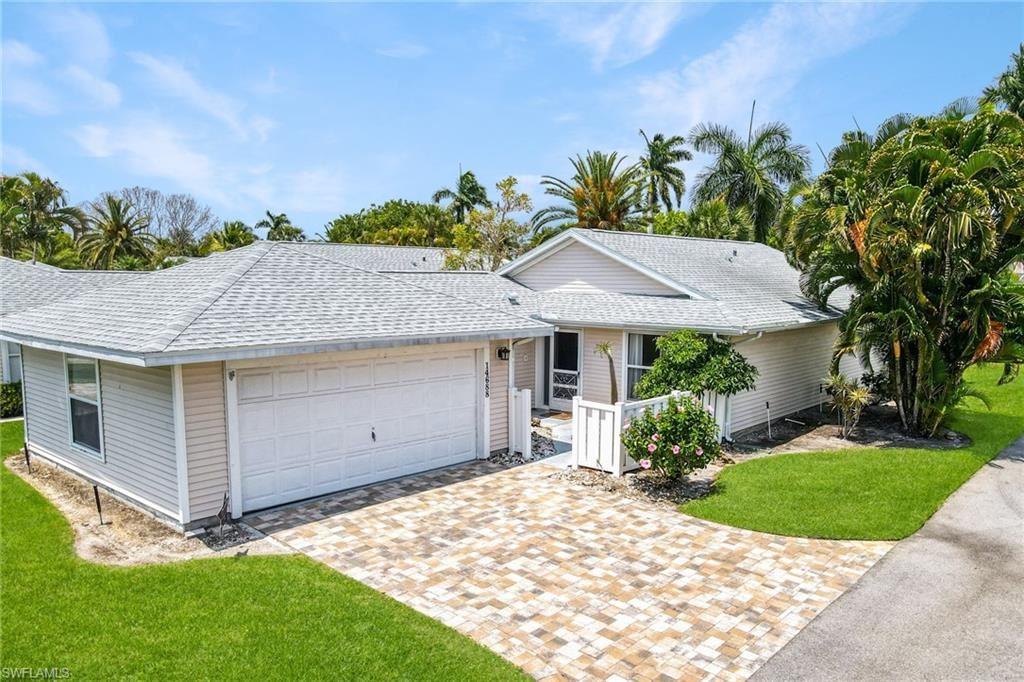 14688 Olde Millpond Court, Fort Myers, FL 33908 - #: 221027680