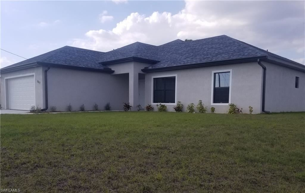 1617 NW 19th Street, Cape Coral, FL 33993 - #: 220000681