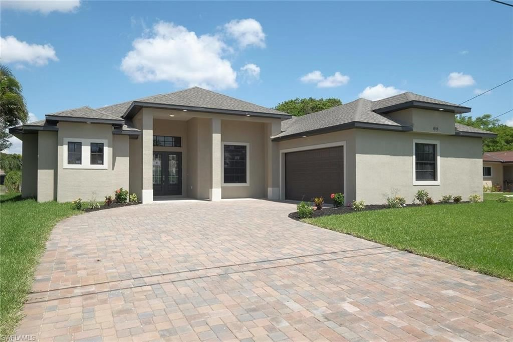 1515 SE 17th Street, Cape Coral, FL 33990 - #: 220061681