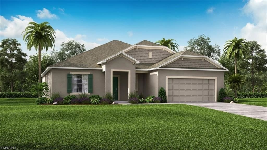 1629 NW 31st Place, Cape Coral, FL 33993 - #: 221004681