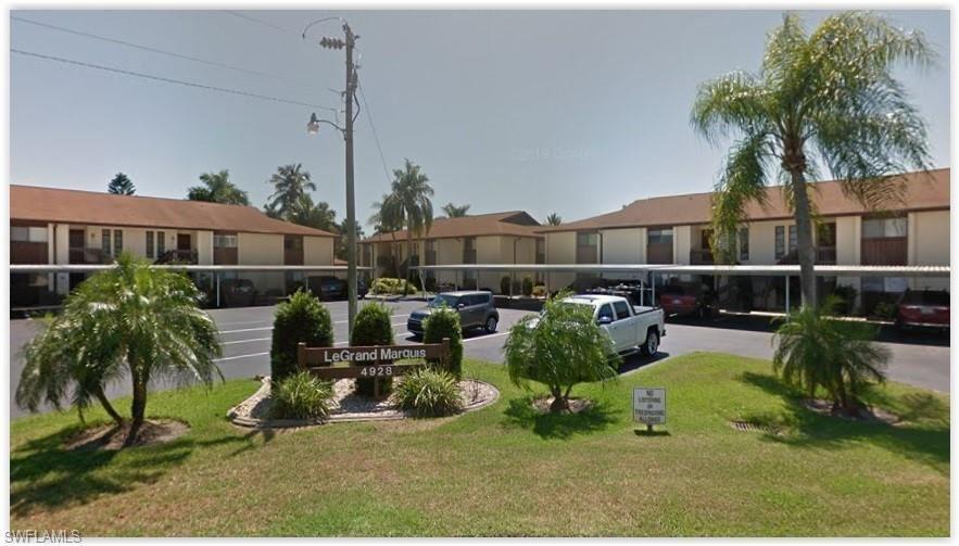 4928 Vincennes Street #C4, Cape Coral, FL 33904 - #: 221045681